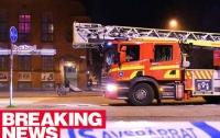 СМИ: в Швеции произошел взрыв в ночном клубе