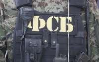 Под пытками выбивала признание: ФСБ РФ на админгранице с Крымом задержала украинского пограничника