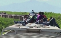 В США в холодильной камере грузовика найдены 60 мигрантов