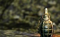 В Покровске при взрыве гранаты погиб мужчина