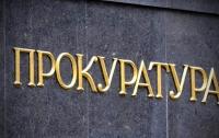 Прокуратура проводит обыски в горсовете Харькова