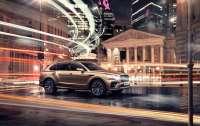 Bentley представил обновленный кроссовер Bentayga Hybrid