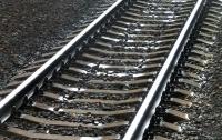 Под Николаевом поезд сбил женщину