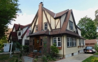 Дом, где вырос Трамп, продали в Нью-Йорке за 2,1 млн долларов