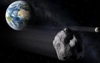 Крупный астероид на огромной скорости приближается к Земле