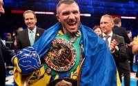 С момента перехода в профи я мечтал стать абсолютным чемпионом мира, - Ломаченко