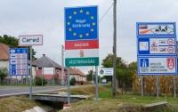 Ужасные туалеты обнаружили в Украине возле Венгрии (фото)