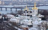 СБУ возбудила дело в связи с пропажей икон в Киево-Печерской лавре