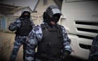 Оккупанты пришли с обысками к очередному крымскому татарину