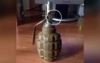 Дончанка носила гранату от любимого как оберег