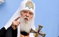 Между руководителями украинской церкви назревает скандал