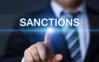 Кремль расширил санкции против Украины