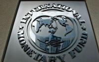 МВФ забеспокоился из-за пенсионного возраста в Украине