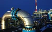 Газовую директиву ЕС одобрили в Европарламенте