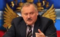 Одиозный украинофоб Константин Затулин помогает Сергею Коровченко украсть победу на выборах на 210 округе