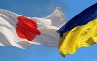 Чиновники обсудили помощь Японии украинскому Донбассу