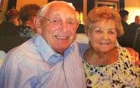 Ненавидевшие друг друга мужчина и женщина поженились и 70 лет были счастливы