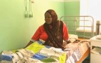 Беременная нигерийская студентка заболела малярией в Тернополе