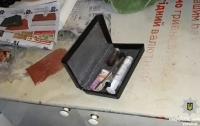 Продавал опий у детской площадки: в Днепре задержали наркоторговца