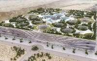 Отец супермоделей построит самый большой дом в мире