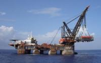 У берегов Крыма обустроят нефтяное месторождение
