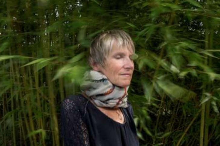 Водной изклиник Бельгии медики убили французскую писательницу поеепросьбе