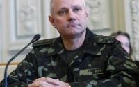 Хомчак рассказал о проблемах ВСУ