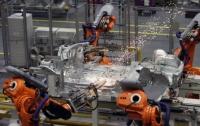 В США зафиксирован рекорд по установке роботов