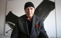 Художник-абстракционист Карл Отто Гёц умер в возрасте 103 лет