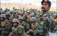 После подписания мира талибы начали войну