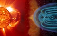 К Земле надвигаются мощные магнитные бури