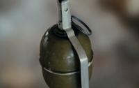 Из-за взрыва гранаты в Винницкой области пострадал парень