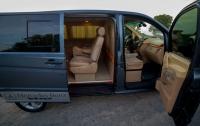 В Украине отменят акциз на переоборудование автомобилей