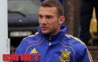 У 36-летнего Андрея Шевченко родился третий сын