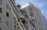 Количество погибших из-за взрыва дома в Николаеве составляет 3 человека, госпитализированных – пять