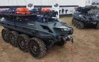 В армии Великобритании появится роботизированный взвод