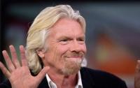 Британский миллиардер едва не погиб случайно на празднике (видео)