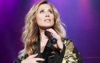 Один из концертов Лары Фабиан в Киеве отменили