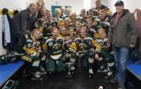 Автобус молодежной сборной по хоккею попал в страшное ДТП, 14 погибших