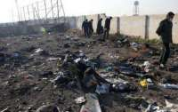 Авиакатастрофа в Иране: Украина до сих пор не получила