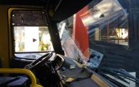 Страшное ДТП в Одессе: маршрутка влетела в троллейбус