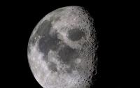 На Луне обнаружили загадочный материал