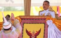 Короля Таиланда официально короновали
