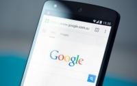 Национальные домены Google больше не будут показывать локальную выдачу