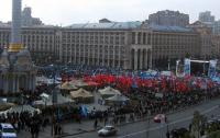 Готовится Общенациональная антикриминальная забастовка