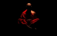 Буддистский монах поджег себя в Сеуле