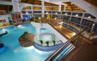 Welness Hotel Patince в Словакии –  отдых и развлечения для всей семьи  круглый год