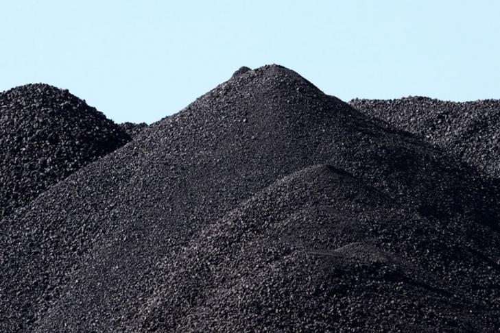 Вгосударство Украину прибыл уголь изЮАР для станции повыробатыванию электричества Ахметова