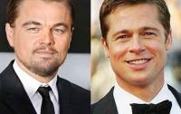 Ди Каприо, Роберт Де Ниро и Брэд Питт получили по 13 млн.долларов за съемки в рекламе