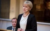 Россия несет ответственность за войну в Украине, - МИД Швеции